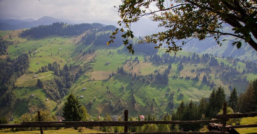 10 Great Nature Escapes Near Brasov