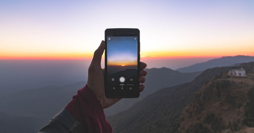 Some Instagram accounts that you should follow before visiting India | © Prateek Verma / Unsplash