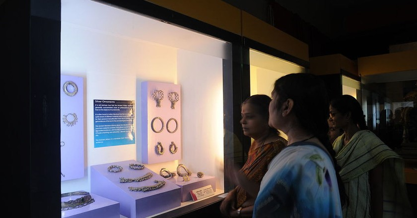 Raja Dinkar Kelkar Museum | © Miteshbhodia/WikiMedia Commons