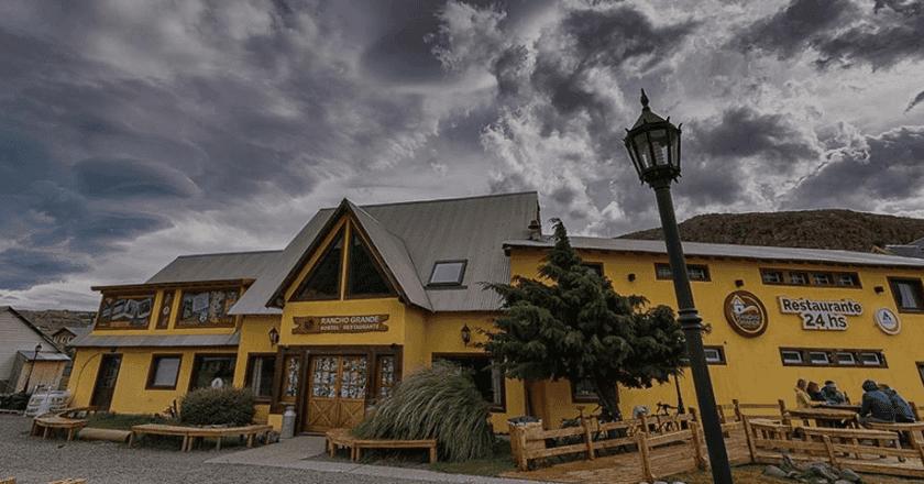 Rancho Grande   Courtesy of Rancho Grande