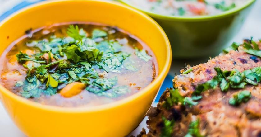 Curry | © varunkul01 / Pixabay