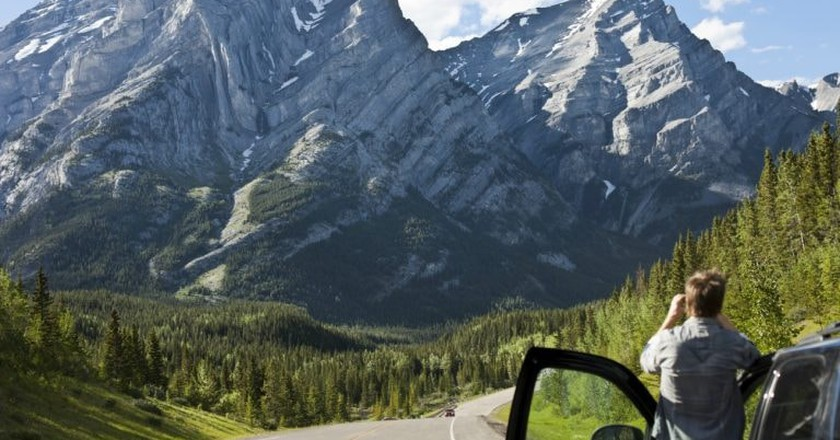 Rocky Mountains | © Canadian Tourism Commission