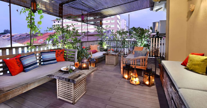 The Best Hotels in George Town, Penang