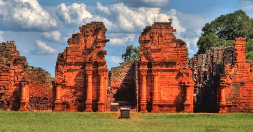 San Ignacio | ©Juan/Wikipedia