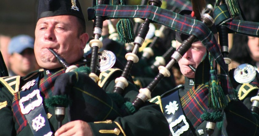 11 Things to Do on Burns Night in London