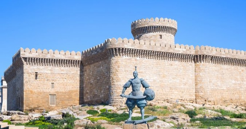 Museum Complex of the Archaeological and Ethnographic in Qala | © Na_Ta/Shutterstock