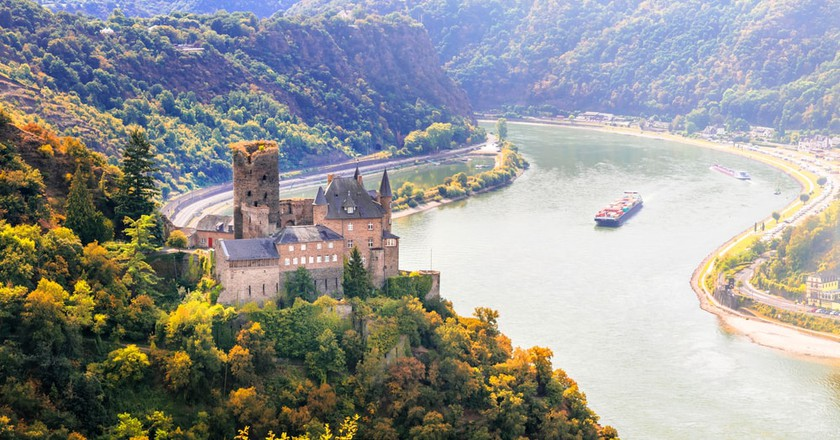 The Top 10 Things to See and Do in Boppard, Germany