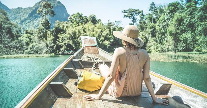 Island hopping across Thailand | © View Apart/Shutterstock