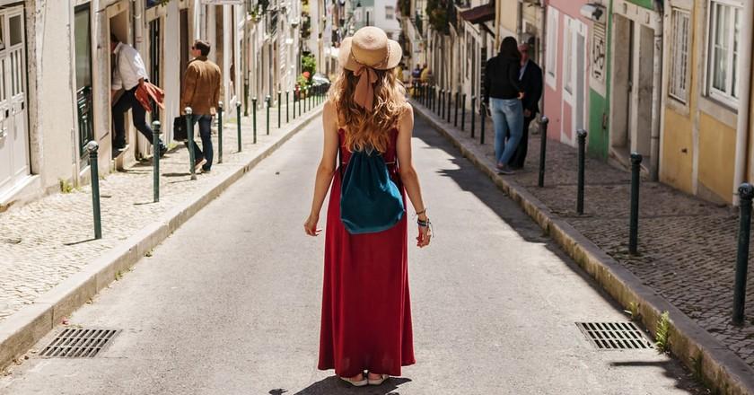 Lisbon, Portugal | © seligaa/Shutterstock