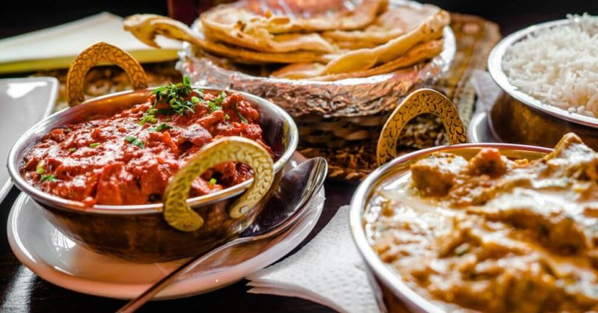 Indian delight at Karaikudi | © DigitalMammoth / Shutterstock