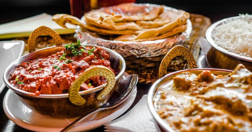Indian delight at Karaikudi   © DigitalMammoth / Shutterstock