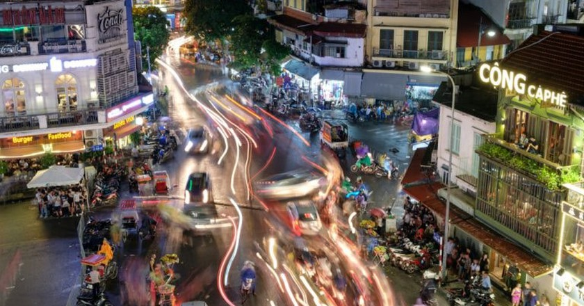 What It's Like to Live in One of The World's Fastest Growing Economies