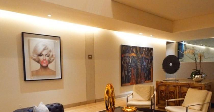 The Best Hotels in Juarez, San Rafael and Santa Maria La Ribera, Mexico City