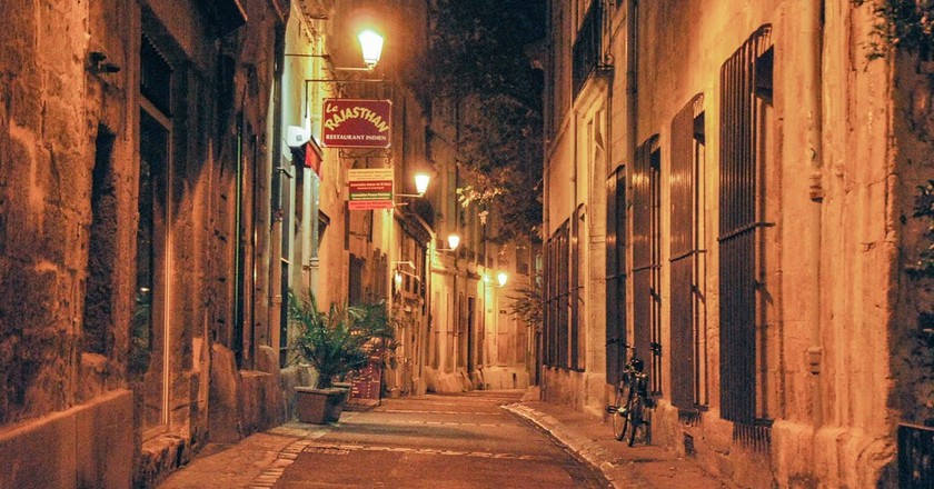 Montpellier Old Town | © hjrivas / Pixabay