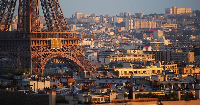 The 10 Coolest Neighbourhoods in Paris