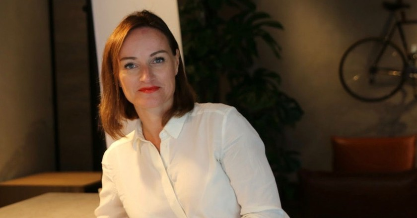 Swedish powerhouse Susanne Birgersdotter | Courtesy of Susanne Birgersdotter