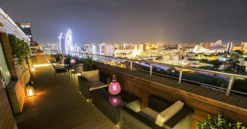 Terrace Hotel Baku © Terrace Hotel Baku / Hotels.com