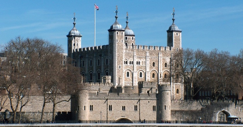 A Walking Tour of the Best Medieval Architecture in London