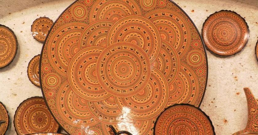 Turkish Ceramics | © Pixabay