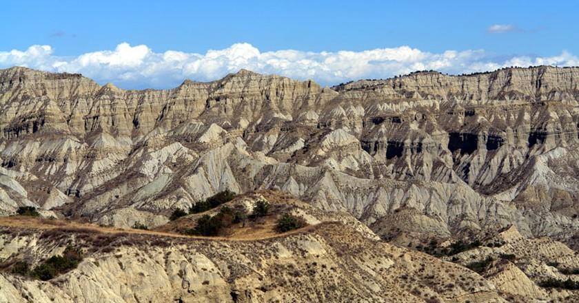 Vashlovani National Reserve | © Paata Vardanashvili / WikiCommons