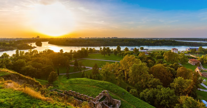 8 Free and Cheap Date Ideas To Try in Belgrade, Serbia