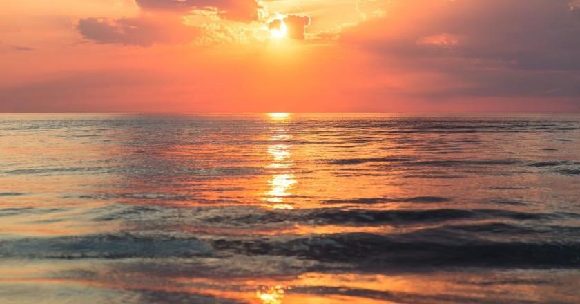 Sunset | © Sebastien Gabriel / Unsplash