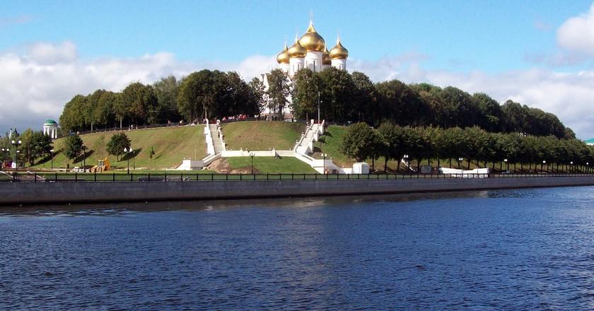 Yaroslavl | © Serg2 / WikiCommons