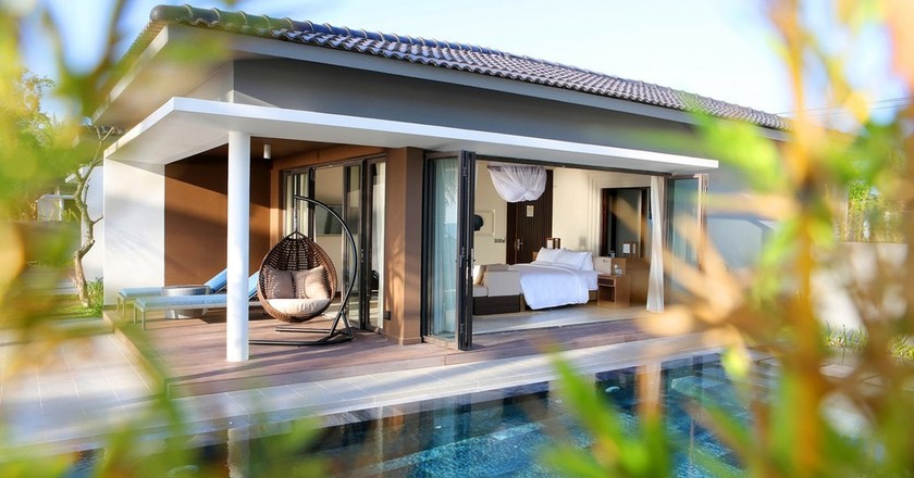 The Best Luxury Hotels and Resorts in Phu Quoc Island, Vietnam