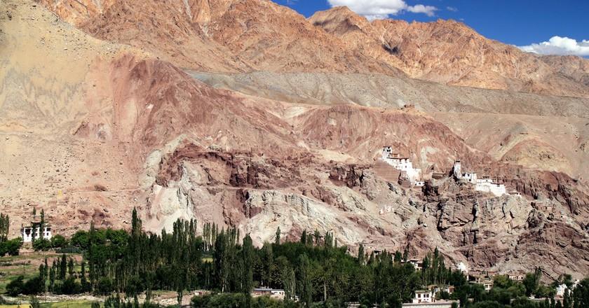 Chamba Gompa, Ladakh | © Fulvio Spada / Flickr
