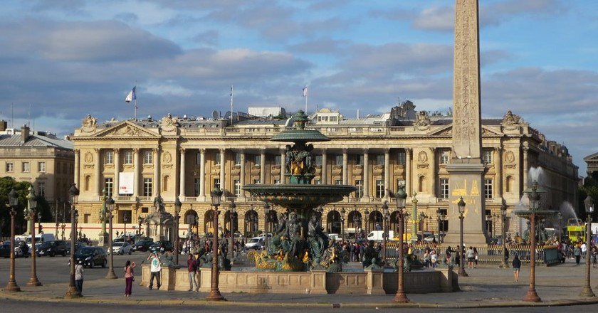 The Unsolved Mystery Behind Paris's Oldest Monument