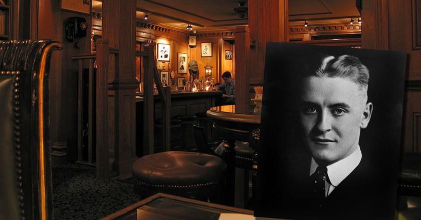 Bar Hemingway, Paris | ©Pablo Sanchez / WikiCommons