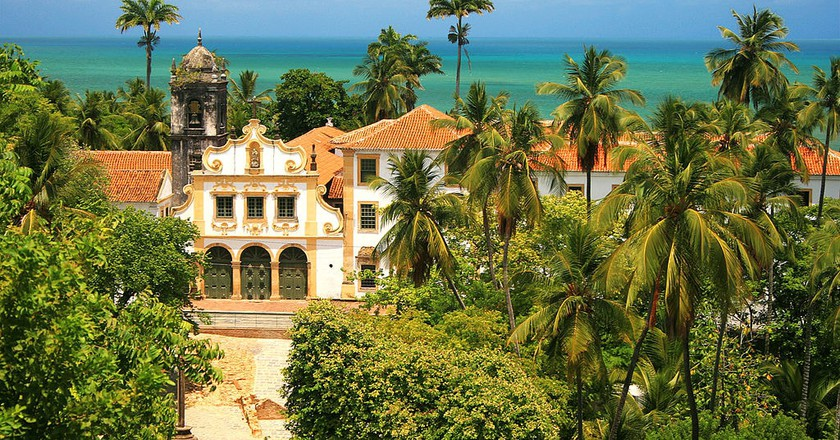 The Best Boutique Hotels and Pousadas in Olinda, Brazil