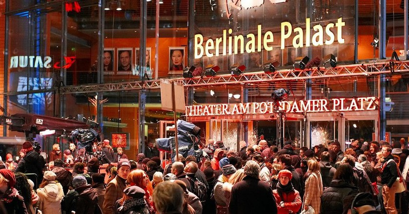 The Best Parties to Attend During Berlinale in 2018