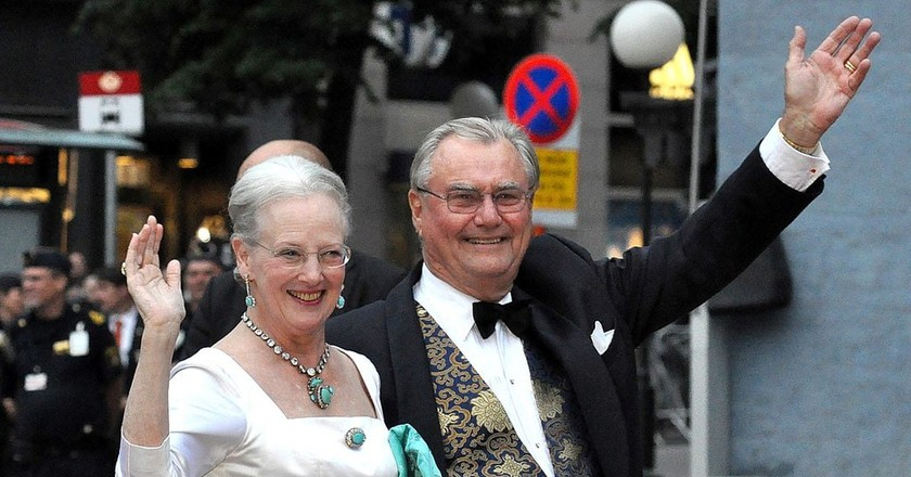 Royal Wedding   ©  Holger Motzkau / Wikimedia Commons