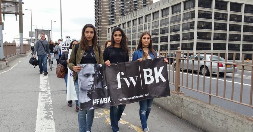 Courtesy of Denim Day NYC