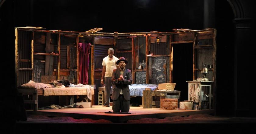 Fugard Theatre production | © SarahSierszyn / Flickr
