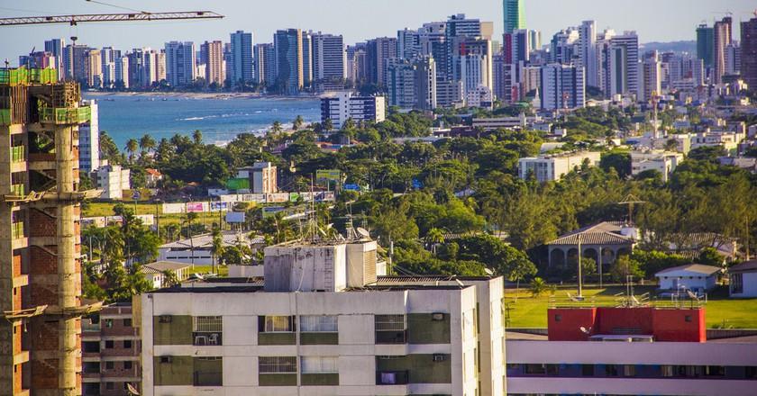 Recife | © Luci Correia/Flickr