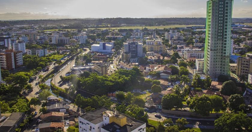 Recife   © Luci Correia/Flickr
