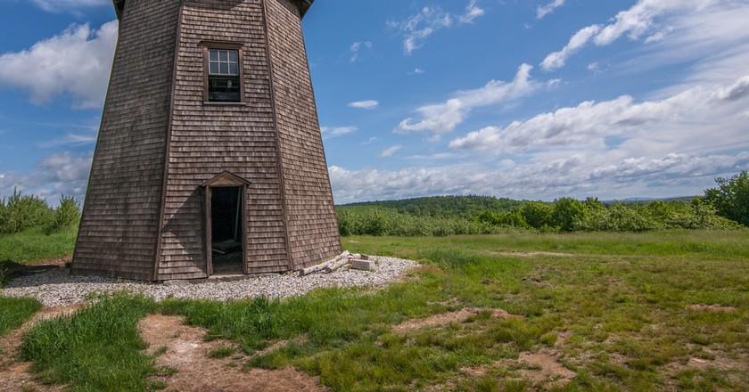 Explore Maine's Vanishing Artisan Village