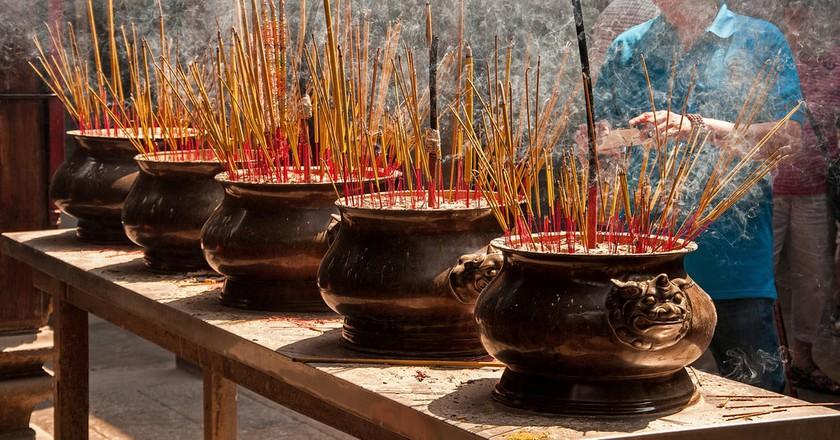 Thien Hau Pagoda   © bvi4092/Flickr