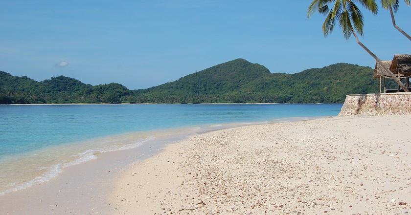 El Nido beach | © George Parrilla / Flickr
