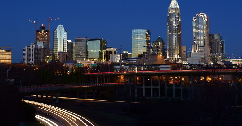 Charlotte | © John Ashley / Flickr