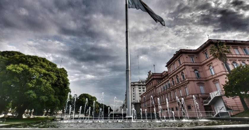 Buenos Aires | © Nicolos Solop | Flickr