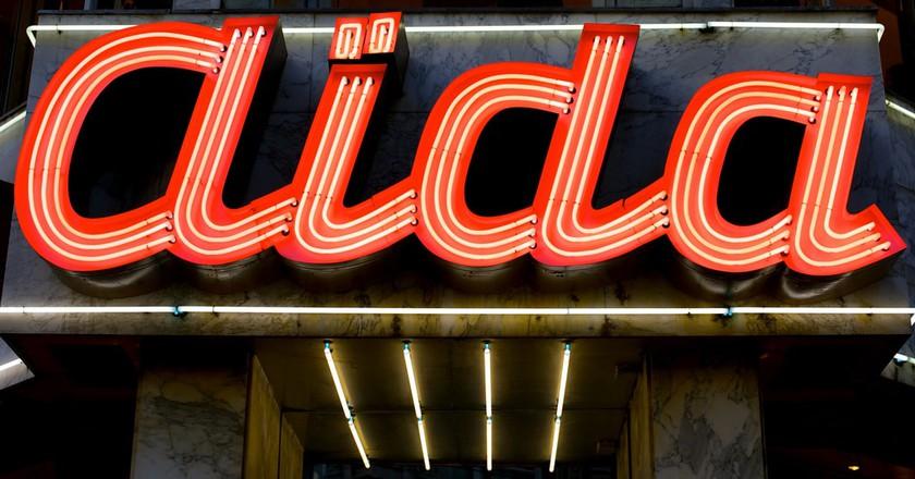 Aida, Vienna | © Paul Shafer / Flickr