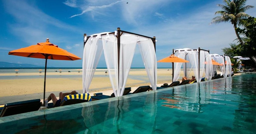 The Best Luxury Hotels and Resorts in Ko Phangan, Thailand