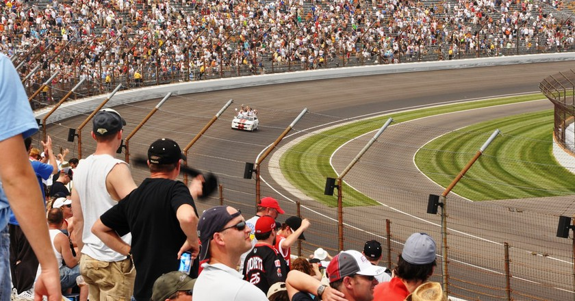 Indianapolis 500 | © momentcaptured1 / Flickr
