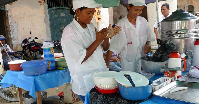 Where to Find the Best Traditional Street Food in Mompos