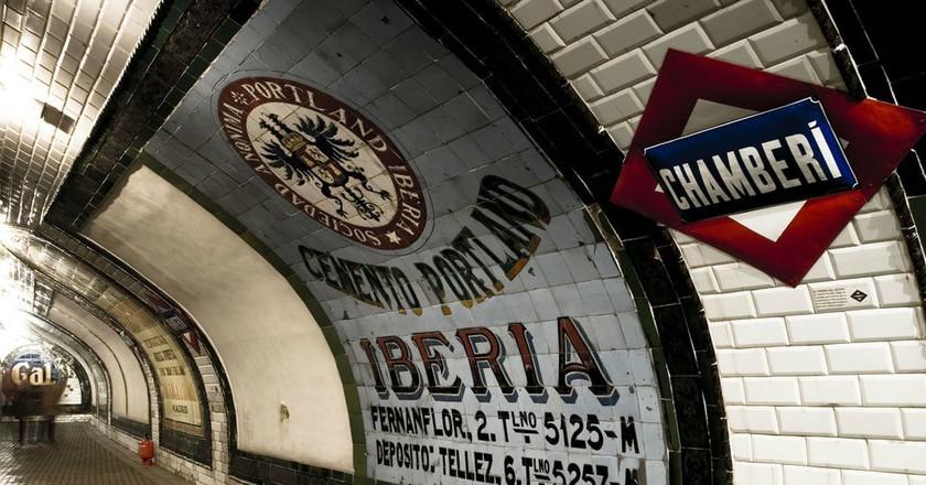 Chamberí | © Leticia Ayuso / Flickr