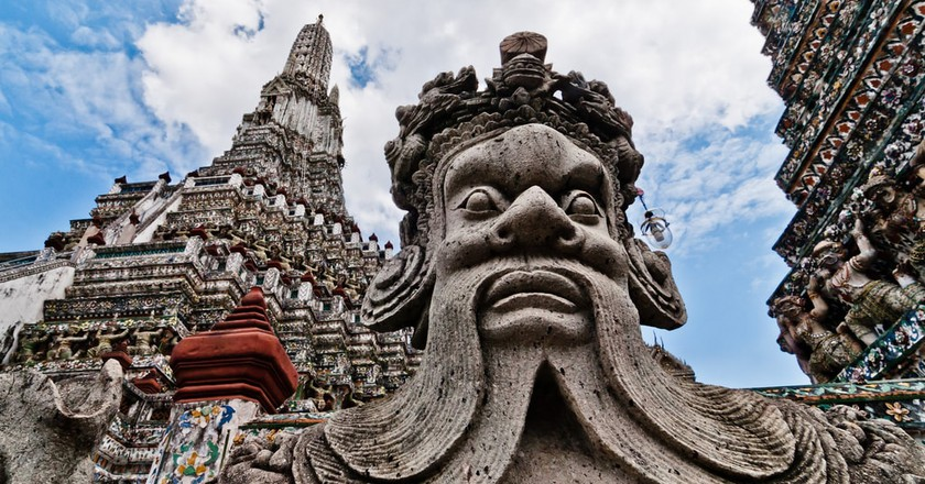 Should tourists in Thailand be offended at paying more to visit some attractions? | © Mark Fischer / Flickr