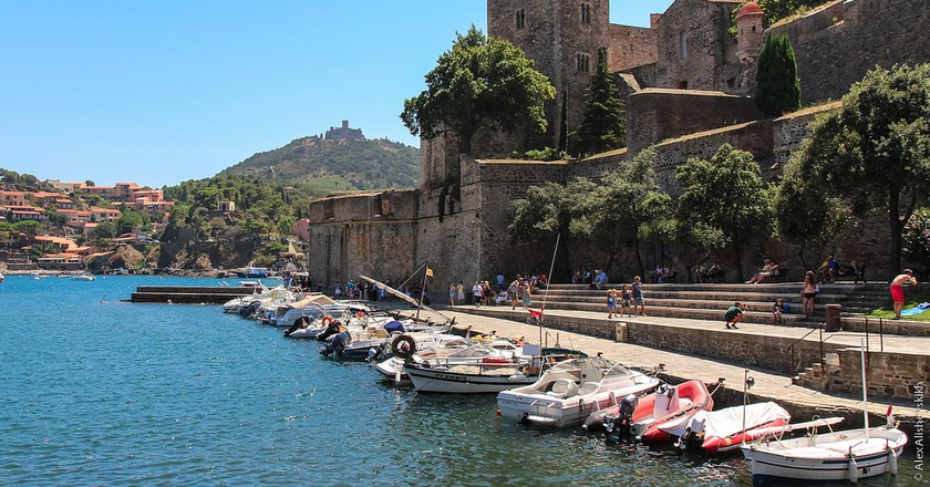 Collioure | © Alex Alishevskikh / Flickr